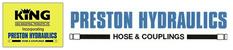 Preston Hydraulics Logo